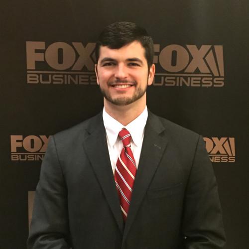 Matthew Anderson YC4ER Southeast Chairman